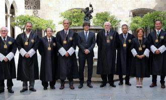Catalaans adviesorgaan ziet het afzetten van de Catalaanse regioregering als iets ongrondwettelijk
