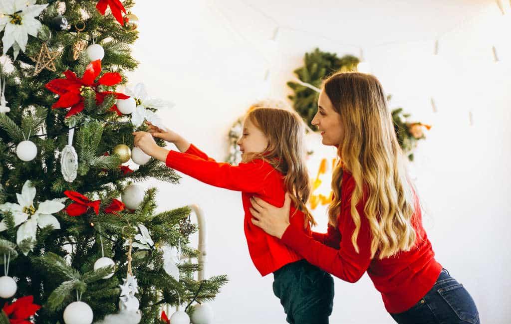 10 manieren om in spanje in de kerstsfeer te komen