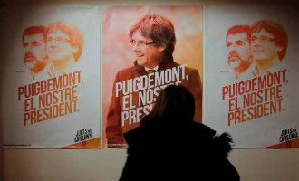 Hooggerechtshof trekt Europees en internationaal arrestatiebevel tegen Puigdemont en ex-ministers in