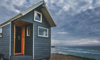 """Het hoe en wat van de """"tiny houses"""" in Spanje"""