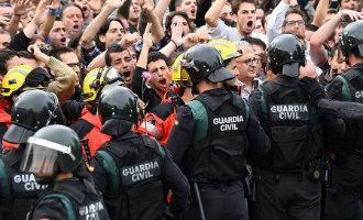 3.500 extra Guardia Civil agenten naar Catalonië vanwege de autonome verkiezingen