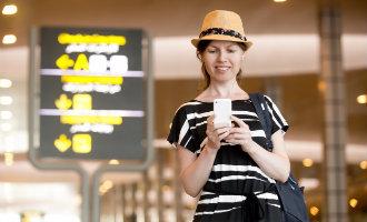 Vliegvelden Spanje hebben vanaf nu gratis onbeperkt, snel en reclameloos wifi