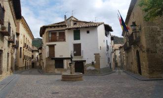 Het mooiste dorp van Spanje heeft bijna geen inwoners meer