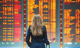Ryanair en Vueling zijn de vliegmaatschappijen met de meeste vertragingen in Spanje