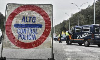 Extra grens- en vliegveld controles vanwege mogelijke terugkeer afgezette Puigdemont bij verkiezingen