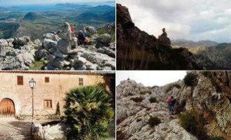 Verboden natuur op Mallorca te fotograferen: Duitser eist verwijdering foto's van internet