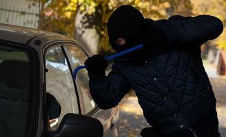 De meest en minst gestolen auto's in Spanje
