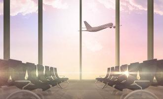 Spaanse vliegvelden hebben 249,2 miljoen passagiers verwerkt in 2017