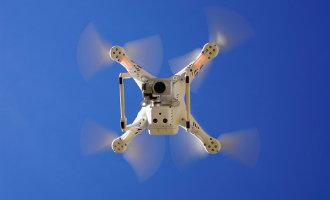 Ibiza in de top tien van meest geliefde bestemming om met een drone naar toe te reizen