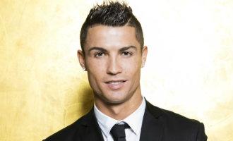 Cristiano Ronaldo wil bij Madrid hetzelfde verdienen als Messi bij Barcelona omdat hij de beste is