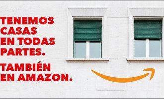 Amazon Spanje verkoopt nu ook al huizen