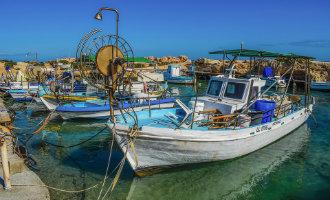 Spanje heeft de grootste vissersvloot van de Europese Unie