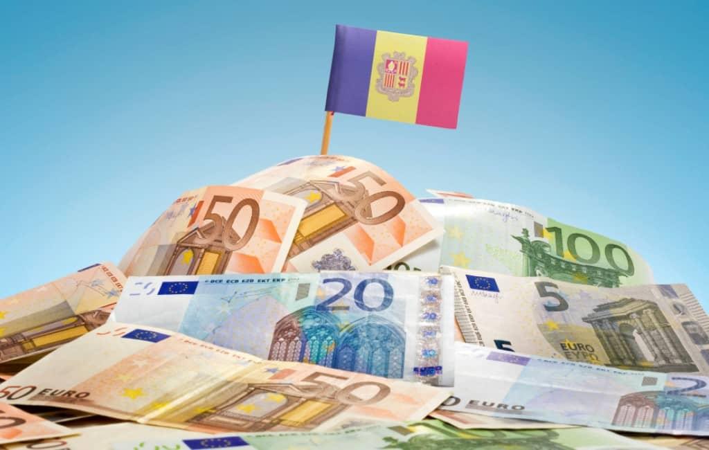 Einde aan bankgeheim Andorra met als gevolg bekendmaking bankgegevens aan Spaanse belastingdienst