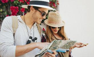 Het internationale toerisme naar Catalonië is na 1 oktober met 20 procent gedaald