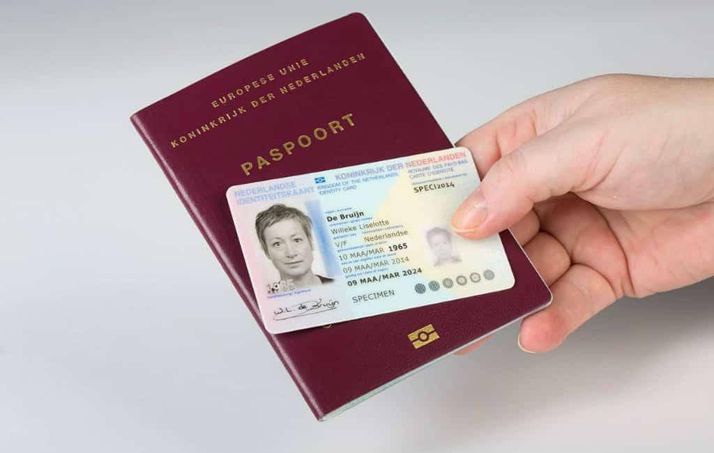Bezoeken Consulair Team Ambassade Madrid aan de regio's voor paspoortaanvragen in 2019