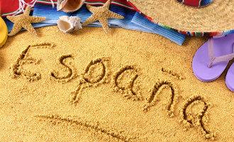 Spanje heeft volgens Exceltur 82 miljoen buitenlanders op vakantie gehad in 2017