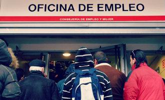 Aantal werklozen in Spanje met 290.000 personen gedaald in 2017