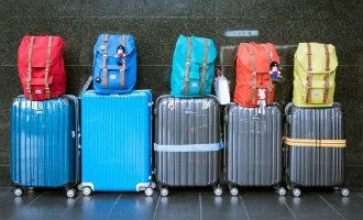 Ter herinnering: vanaf vandaag gaat het nieuwe kofferbeleid van Ryanair in