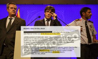 Catalaanse politie probeerde bewijzen over de terroristische aanslag in Barcelona te vernietigen