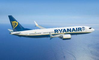 Ryanair is nog steeds de grootste vliegmaatschappij van Spanje