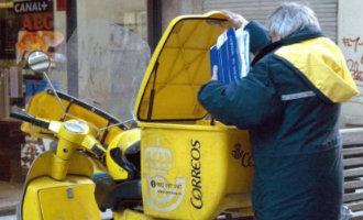 Postbode krijgt twee jaar celstraf voor het niet bezorgen van 3.000 brieven in Alicante