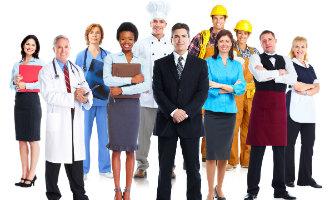 Er zijn weer meer buitenlanders gaan werken in Spanje