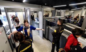 De Sagrada Familia krijgt scanners, metaaldetectoren en extra beveiligingspersoneel in 2018