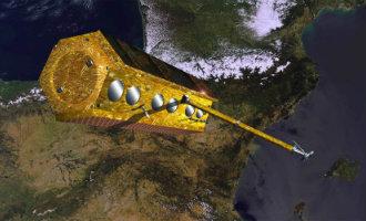 Spanje wil zo snel mogelijk eigen satelliet de lucht in hebben na lancering Marokkaanse satelliet