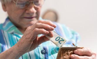 Pensioenleeftijd in Spanje gestegen naar 65 jaar en 6 maanden (2018)