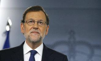 Mariano Rajoy ziet zichzelf weer als kandidaat voor een derde ambtstermijn in Spanje