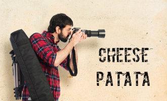 """In Spanje zeg je """"patata"""" in plaats van """"cheese"""" bij het maken van een foto"""