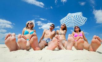 Aantal Nederlandse toeristen in 2017 met 20 procent toegenomen op Ibiza