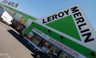 Doe-het-zelf zaken Leroy Merlin en AKI gaan samen verder in Spanje