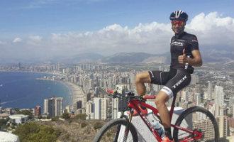 Benidorm op zoek naar Belgische fietsers
