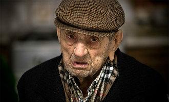 Oudste man ter wereld op 113-jarige leeftijd gestorven in Spanje