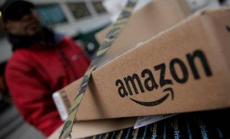 Grote winkelketens in Spanje willen hulp van de regering hebben in de strijd tegen Amazon