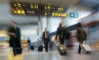 Stijging van Nederlanders en Belgen op veel populaire Spaanse vliegvelden