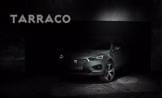 Dit keer is het wel officieel: De nieuwe Seat SUV krijgt de naam Tarraco