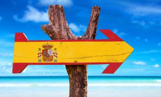 Spanje heeft in 2017 in totaal 81,8 miljoen buitenlandse toeristen ontvangen