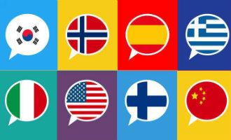Spaans is de op een na meest gebruikte moedertaal ter wereld