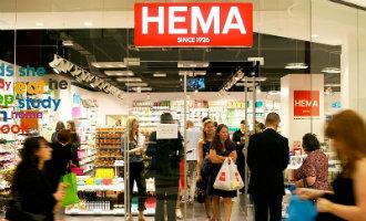 Barcelona krijgt er een vierde HEMA winkel bij