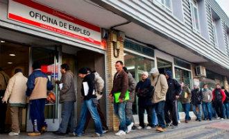 Aantal werklozen in januari met bijna 64.000 mensen toegenomen in Spanje