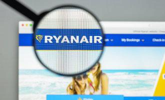 Ryanair lanceert de goedkoopste prijs garantie