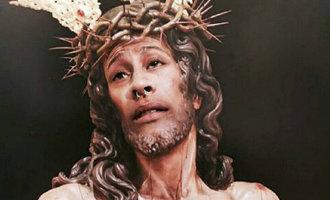 Kerk beledigen mag niet in Spanje