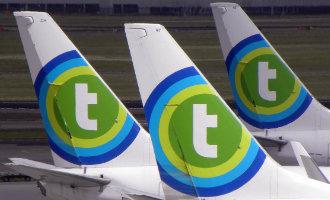 Piloten Transavia gaan op maandag 19 februari staken dus tientallen vluchten geannuleerd (UPDATE)