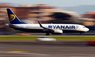 """Kans op stakingen rond Pasen bij Spaanse Ryanair piloten vanwege """"belachelijke eisen"""""""