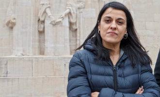 Spaans aanhoudingsbevel uitgeschreven voor naar Zwitserland gevluchte Anna Gabriel