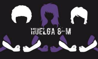Partido Popular steunt de feministische staking op 8 maart niet in Spanje