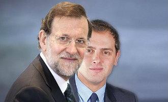 Nieuwe peiling laat Ciudadanos als grote partij zien en men heeft het gehad met Rajoy
