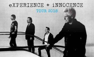 Politie gaat snelle verkoop van entreekaarten U2 concert in Madrid onderzoeken